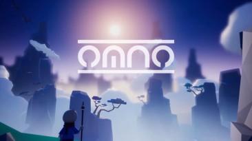 Новый трейлер и точная дата выхода Omno: игра про путешествие в древнем мире чудес