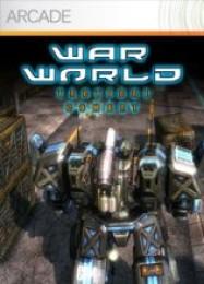 Обложка игры War World: Tactical Combat