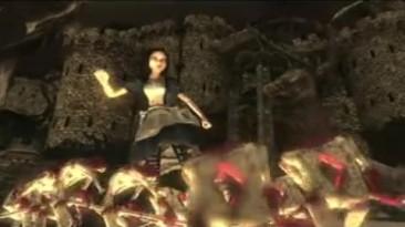 "Alice: Madness Returns ""Alice Svperstar Fan video"""