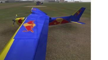 "B.A.S.E. Jumping ""Cessna"""
