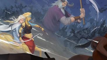 The Banner Saga 3 получила режим выживания
