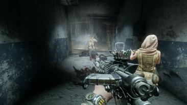 Почему геймеры скептично встретили идею мультиплеера в будущей части Metro