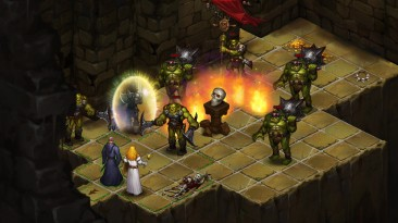Dark Quest 2 вышла на iOS and Android