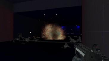 "Half-Life 2 ""Карта - Run Like Hell"""