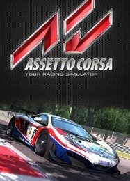 Обложка игры Assetto Corsa