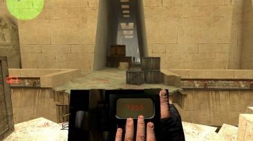 "Counter Strike: Source ""Карта - de_egyptkm"""