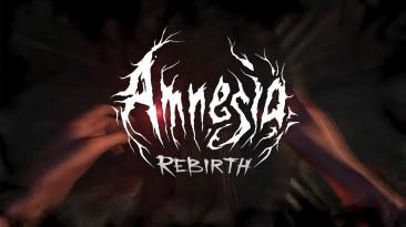 Системные требования Amnesia: Rebirth