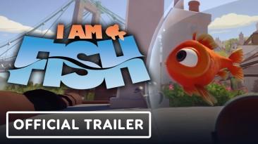 Состоялся релиз I Am Fish на ПК и Xbox