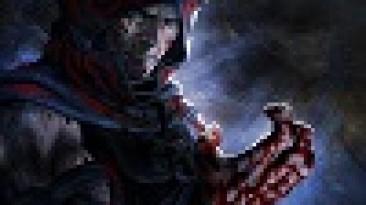 Soul Sacrifice - новый экшен для PS Vita