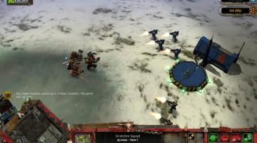 """Warhammer 40,000: Dawn Of War - Dark Crusade """"Сборник карт - Sarge's Map Pack"""""""