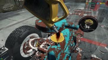 Обзор Car Mechanic Simulator 2018: Лучше чинить, чем ездить