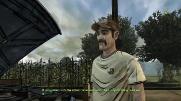 Подробный разбор DLC 400 Дней к игре The Walking Dead