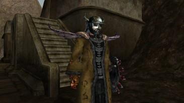 """Morrowind """"Изысканная роба"""""""