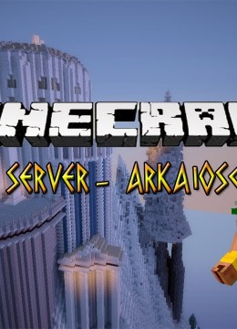 Minecraft: Arkaioscraft