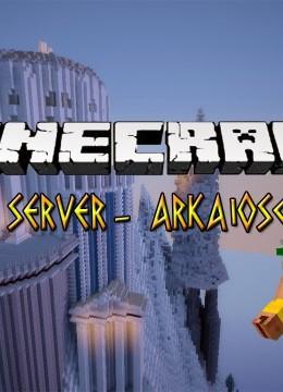 Minecraft: Arkaioscraft