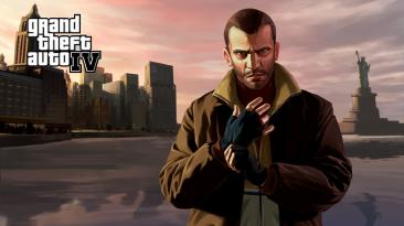 "Grand Theft Auto 4 ""Рабочий мультиплеер"""