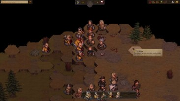 Battle Brothers: обзор игры и рецензия