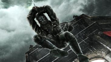 Новая игра от создателя Dishonored будет иметь сеттинг фэнтэзи