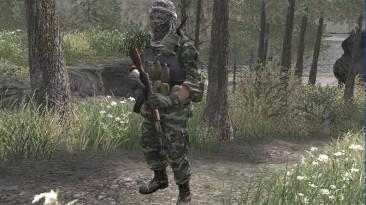 """Call of Duty 4: Modern Warfare """"Террористы - совместные операции"""""""