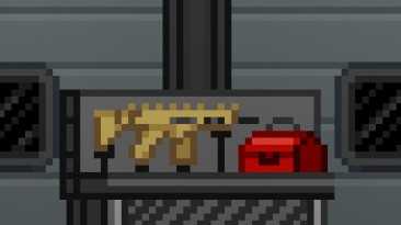 """Starbound """"Earth's Battle Heritage (v 2.1) (RUS)"""""""
