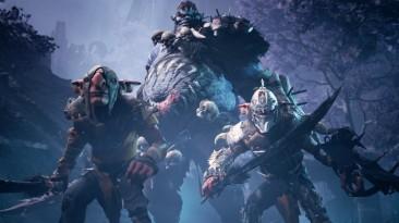 Cистемные требования Dungeons & Dragons: Dark Alliance