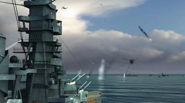 Скриншоты из Midway: Naval Battles