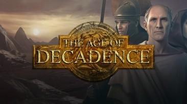 The Age of Decadence получит расширенный финал