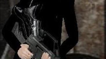 """Resident Evil 4 """"Силин из фильма - Другой Мир"""""""