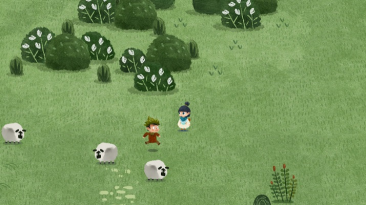 Опубликован новый трейлер приключенческой головоломки Carto