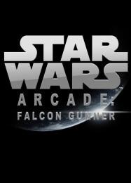 Обложка игры Star Wars Arcade: Falcon Gunner