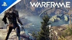 Авторы Warframe показали улучшенную графику шутера на PlayStation 5