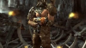 id Software вернулась к работе над инструментарием для Rage