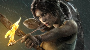 Square Enix расскажет о Tomb Raider: Definitive Edition в начале следующего месяца