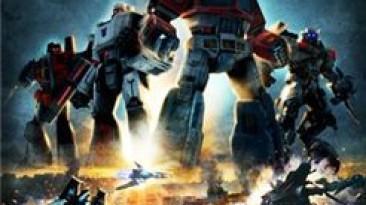 Transformers: War for Cybertron 2 подтвержден