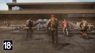 Дополнение Battlefield Hardline. Грабеж бесплатно с 3 по 10 мая