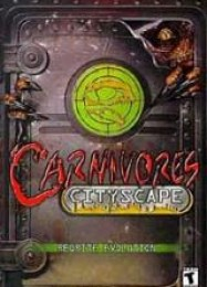 Обложка игры Carnivores: Cityscape