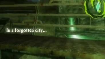 "Ark of Sinners Advance ""Официальный трейлер"""