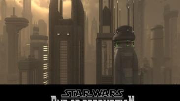 """Star Wars: Jedi Knight - Jedi Academy """"Искупление"""""""