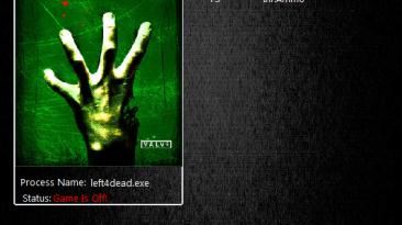 Left 4 Dead: Трейнер/Trainer (+3) [11.22.2015] [MrAntiFun]