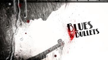 Blues & Bullets уже совсем скоро выйдет на PlayStation 4