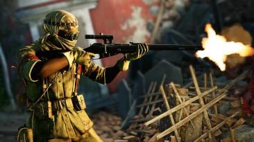 Для Zombie Army 4: Dead War вышло 5 DLC третьего сезона