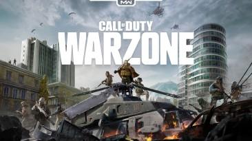 На этой неделе NVIDIA DLSS добавят в Call of Duty: Warzone