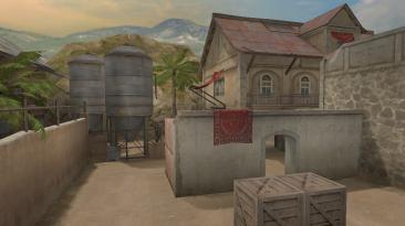 """Мини-обновление """"Дух Огня"""" принесло в Cross Fire новую карту для режима """"Выживание"""" и оружие с символикой дракона"""
