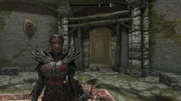 The Elder Scrolls 5: Skyrim - Special Edition: Сохранение/SaveGame (Бретон / Maxthon88, 999 Уровень, войн, начало игры, - читерское сохранение)