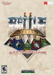 Обложка игры Battle Slots