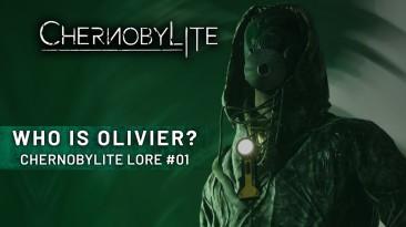 Авторы Chernobylite опубликовали ролик с мифологией игры