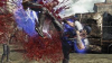 Демка Fist of the North Star: Ken's Rage появится 19-го октября