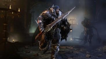 Lords of the Fallen 2 возвращается из небытия с новым разработчиком