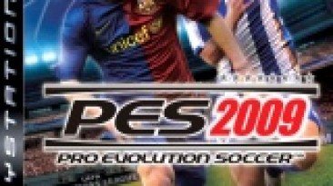 Pro Evolution Soccer (PES) 2009: Редактор форм