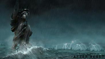 Кампания на Kickstarter по сбору средств для After Reset RPG успешно завершена